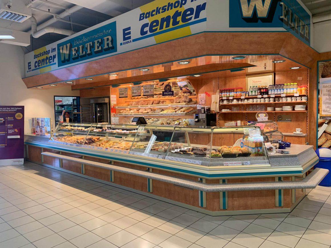 Bäckerei Welter (im E-Center)