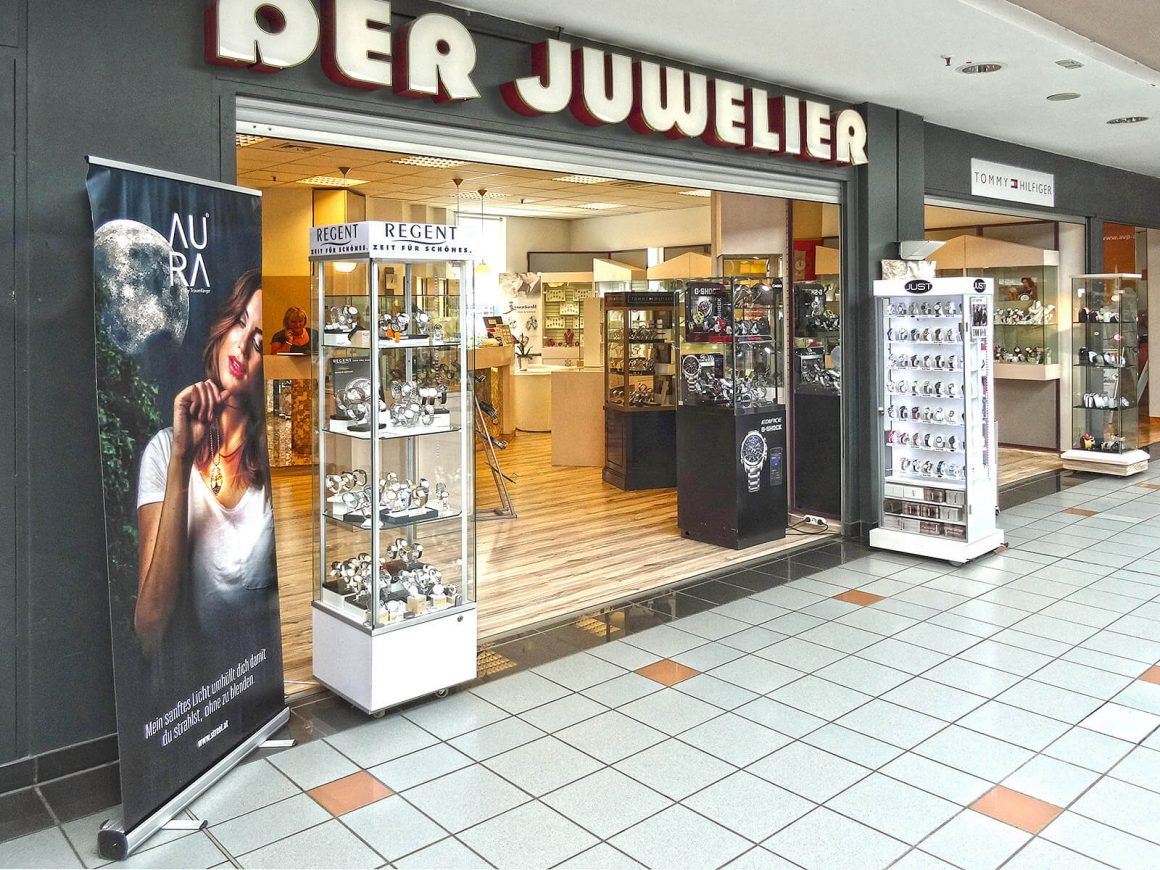 Der Juwelier – IK Uhren & Schmuck