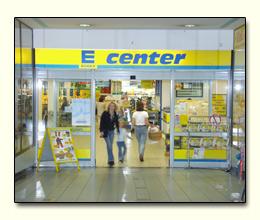 Edeka E-Center