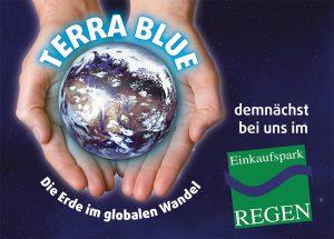 TERRA BLUE – Die Erde im globalen Wandel