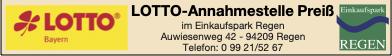 Lotto Toto Preiss