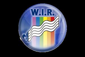 W.I.R.  sind dabei!