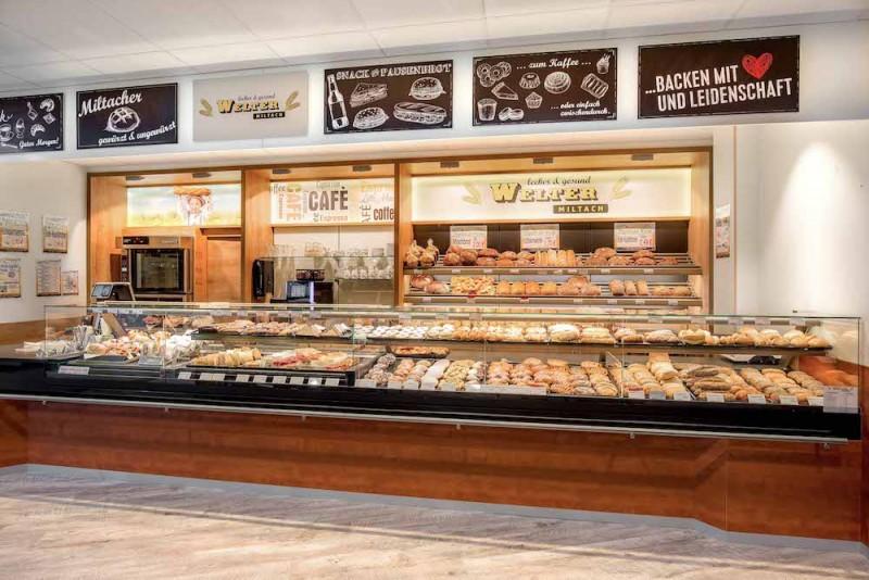 Bäckerei Welter