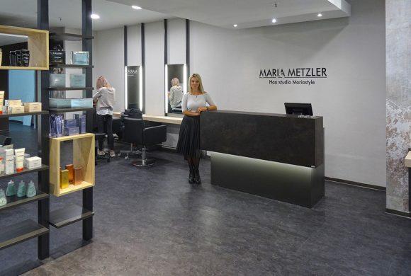 Neueröffnung Haarstudio Mariastyle